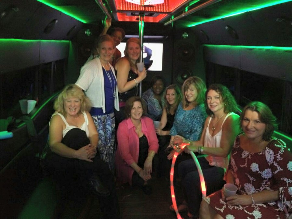 party-limo